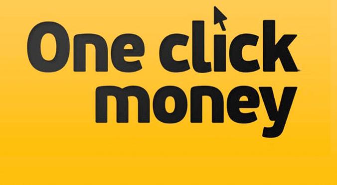 OneClickMoney личный кабинет