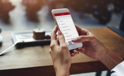 Мобильное приложение Росгосстрах банка