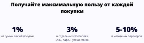 """Программа лояльности """"Польза"""" от Хоум Кредит банка"""